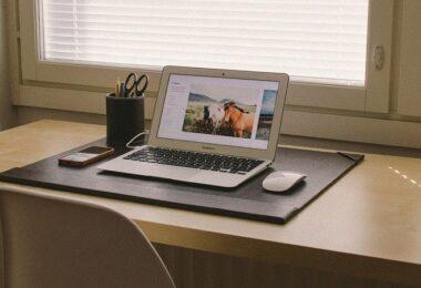 Home Office, Schreibtisch, Arbeitsplatz, Büro