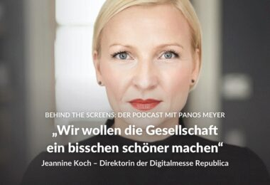 Jeannine Koch, Republica