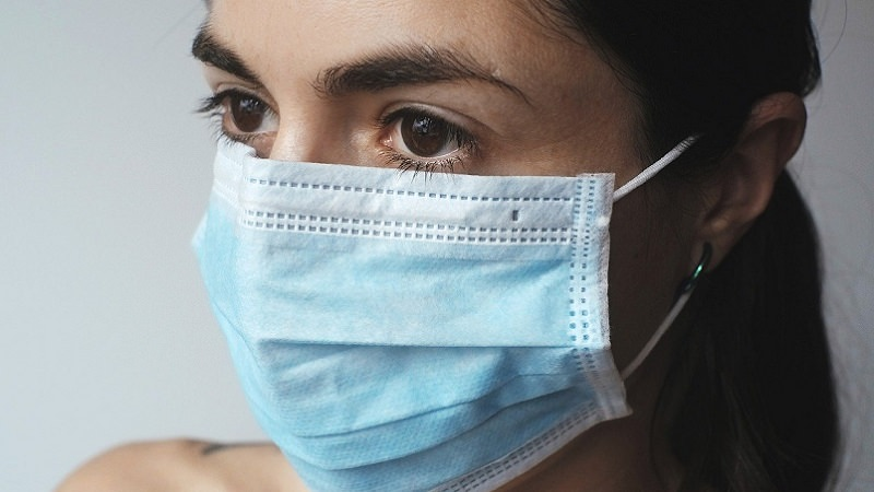 Mundschutz, Atemmaske, Coronavirus, Corona-Virus, Krisenkommunikation