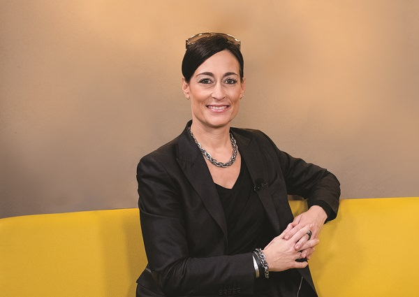 Nadine Dlouhy, Brandlite GmbH, BrandLite Communication GmbH