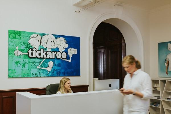 Tickaroo, Live-Berichterstattung, Live-Blog, Live-Blogging