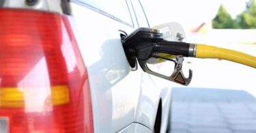 Tankstelle, Diesel, Sprit, Kraftstoff, tanken