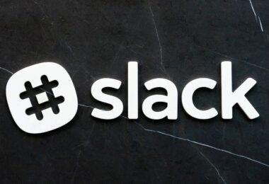 Slack, Slack-Features
