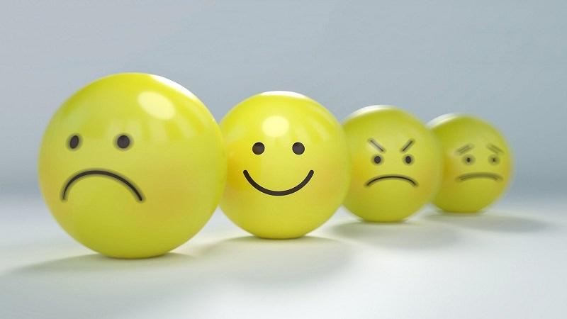 Smiley, Smileys, Emoji, Emojis, beliebteste Emoji der Welt