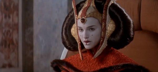 Star Wars, Star Wars Episode 1, Die dunkle Bedrohung, Padme