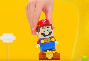 Super Mario, Mario, Lego Mario, Lego Super Mario