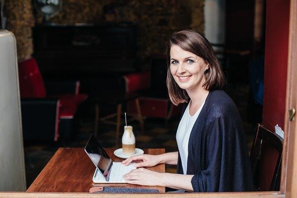 Tanja Lenke, Shepreneur, She-preneur, She-Preneur