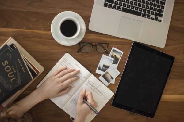 Timer, Schreiben, Nachdenken, Gedanken