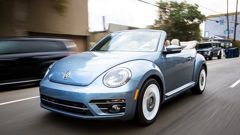 VW Käfer, Volkswagen, Cabrio, Cabriolet