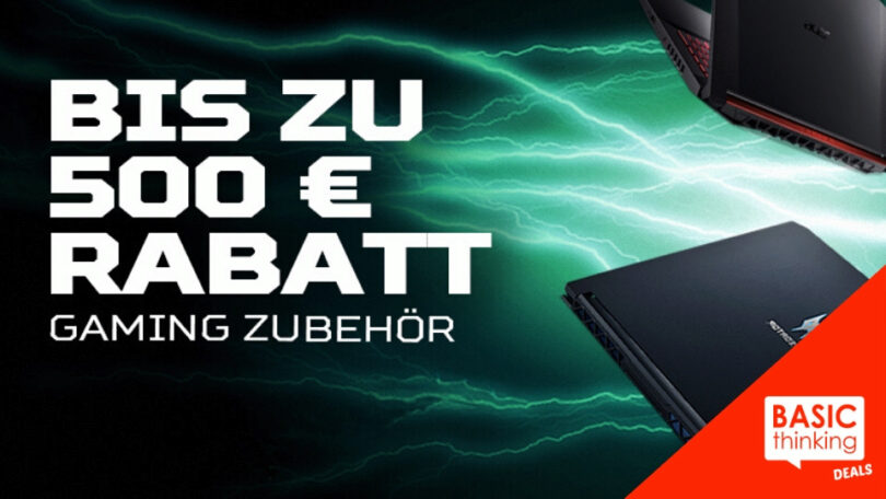 Acer Gaming Deals