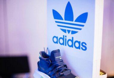 Adidas, Schuhe, Sportartikel, Sportartikelhersteller, Staatshilfen beantragt