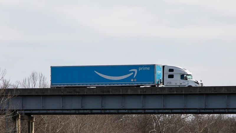Amazon, Amazon Prime, Amazon-Logistik
