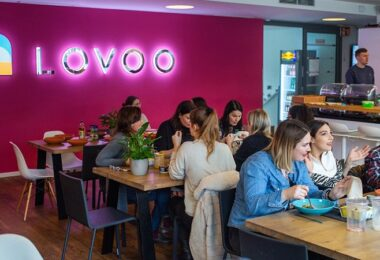 Lovoo, Online-Dating, Dating-App, Dating-Apps
