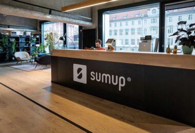 Sumup, SumUp, Kartenzahlungen, Kartenleser, Mobile Point of Sale Zahlungsdienstleister