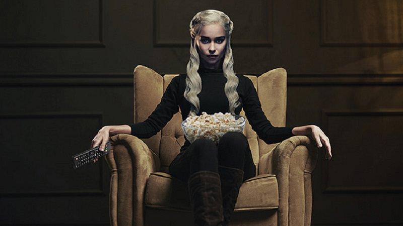 Game of Thrones, berühmte TV-Serien, beliebte TV-Serien, bekannte TV-Serien, TV Serien, Coronavirus