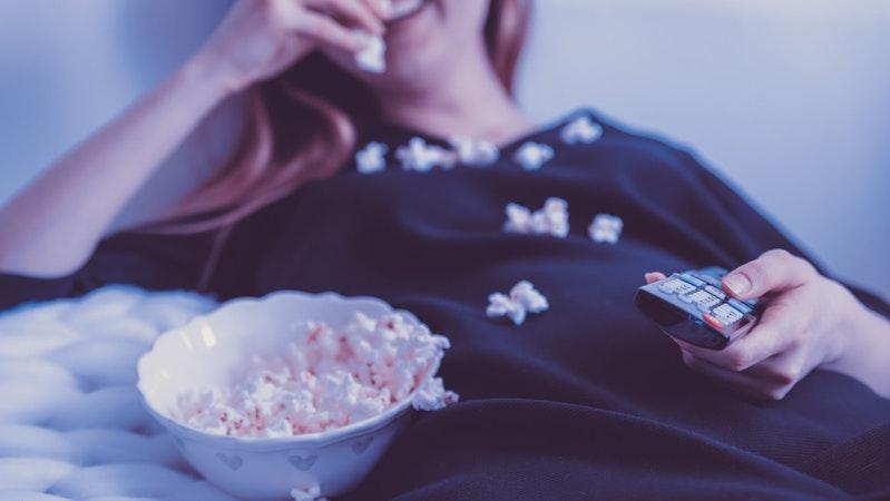 Gegen die Langeweile: Das sind die 10 beliebtesten Blu-ray-Filme