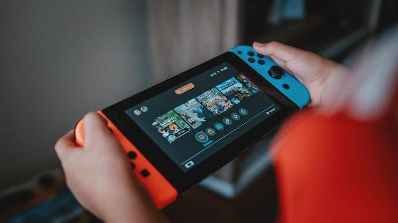 Beste Nintendo-Spiele Switch