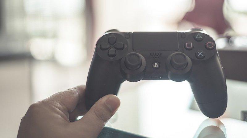 beste Sci-Fi-Spiele für die PlayStation-4