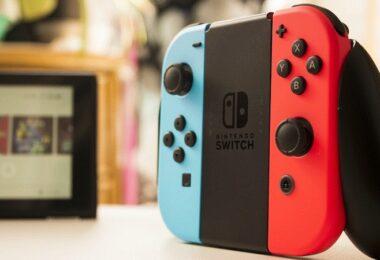 beste Horrorspiele für die Nintendo Switch