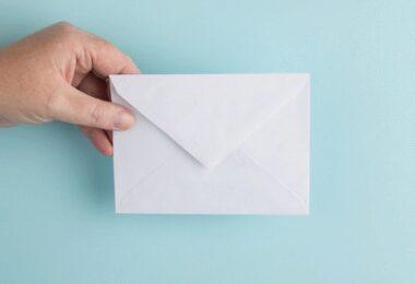 Briefumschlag, Post, Mail, E-Mail, E-Mail-Marketing, E Mail Marketing Deutschland
