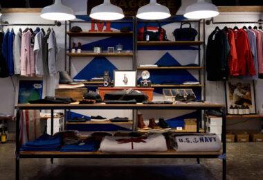 Loloco, Fuckorona, Mode, Geschäft, Laden, Boutique
