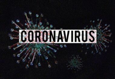 Coronavirus, Corona, Covid-19, Covid-19-Pandemie