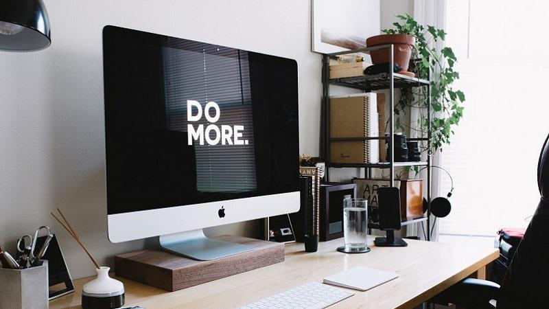 Home Office, Remote Work, Arbeitsplatz, Digitalisierung