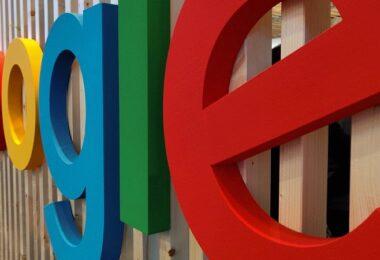 Google, Google-Logo, Google-Anzeigen, Google-Werbung
