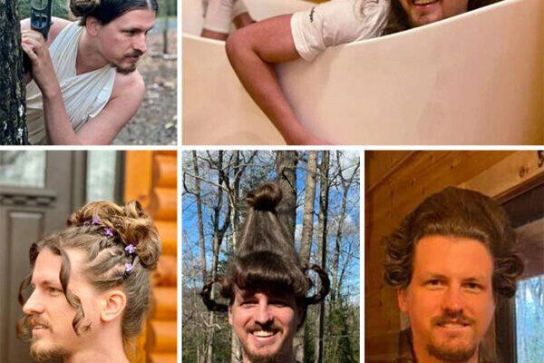 Quarantane In Der Corona Krise 10 Lustige Hobbies Fur Zuhause