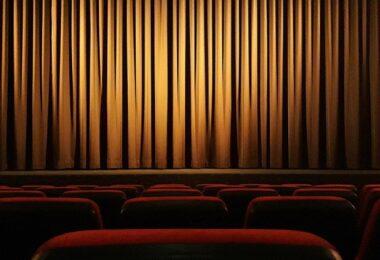 Kino, Kinosaal, Kinowerbung, lokale Kinos, #HilfDeinemKino