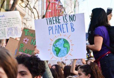 Planet B, Fridays for Future, Pariser Klimaabkommen, Pariser Klimaziele, Stiftung 2 Grad
