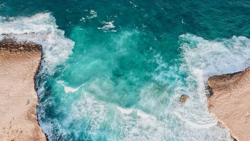 Aruba, Insel, Meer, Nordamerika
