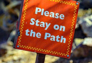 Regeln, Schild, Anweisung, Befehl, Verhalten ändern
