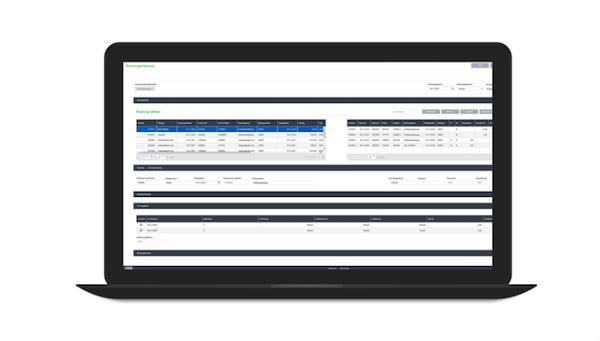Sage Office Online Buchhaltungssoftware
