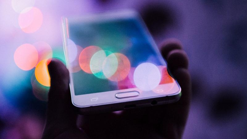 Samsung, Smartphone, Sprachnachricht, Bixby, Hi Bixby