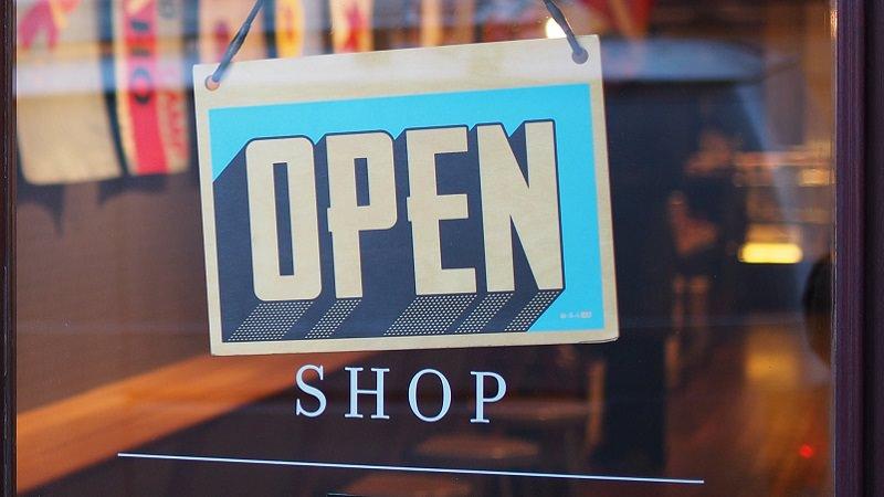 Shop, Online Shop, Online Shopping, Laden, Handel, Open