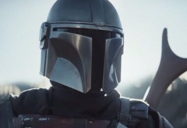 The Mandalorian, Disney Plus, Star Wars