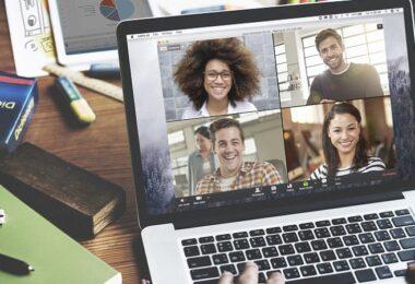 Zoom, Videokonferenz, Videokonferenz-Systeme, Videokonferenz-Software