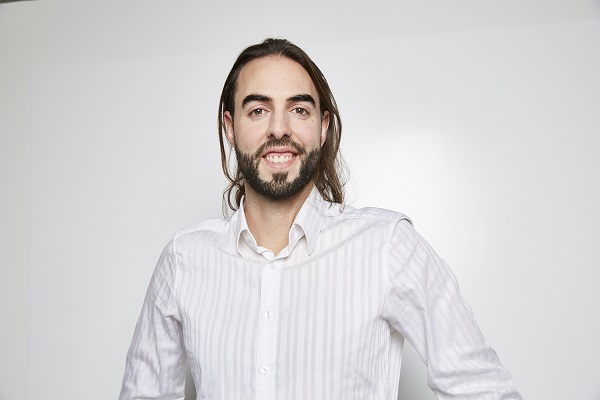 André Moll, Utry.me, Online-Probiermarkt