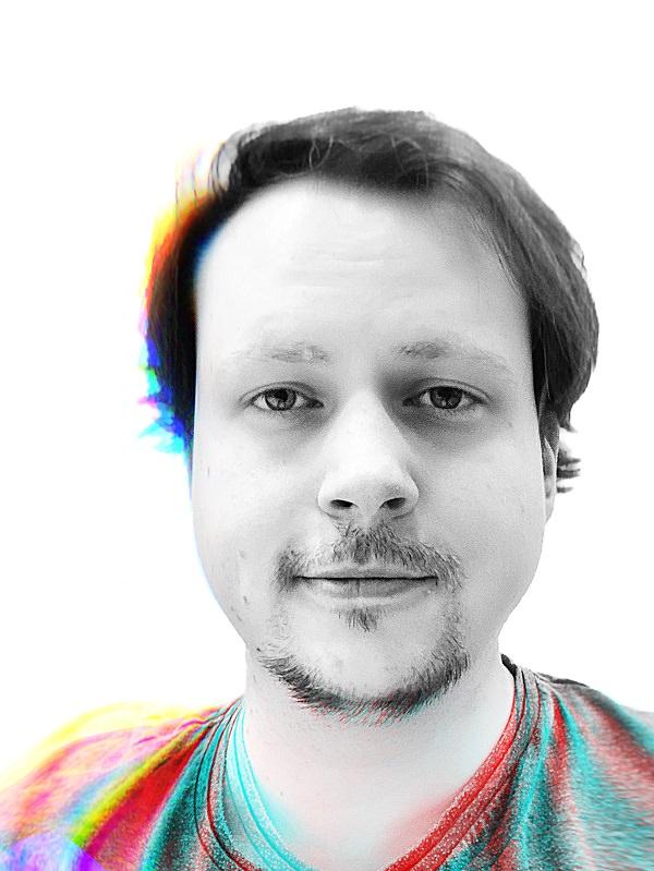 André Presser, i22, Creative Coder