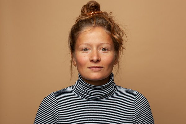 Anna Strathmann, Echte Liebe, Programmatic Marketing Managerin