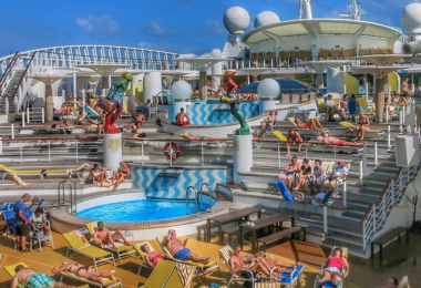 Aida, Kreuzfahrtschiff