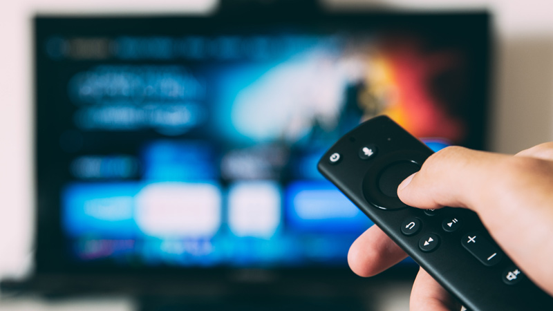 Amazon Fire TV, Fire TV Stick, Fernsehen, Streaming, Streaming-Stick, Smart TV, Amazon Prime Video Live