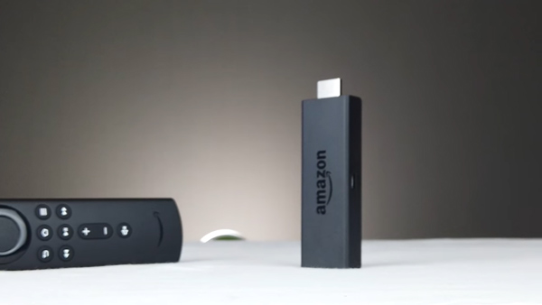Fire TV Stick, Amazon Fire TV Stick