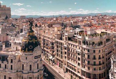 Madrid, Corona