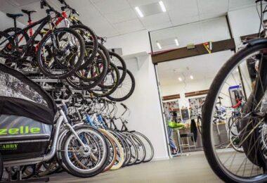 Fahrradhandel, Fahrradhändler, Corona, Einzelhandel, Fahrrad