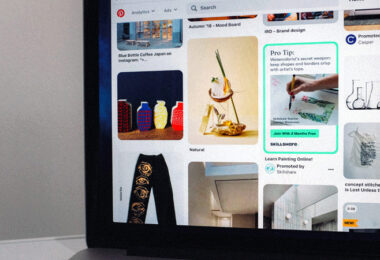 Social Commerce, Pinterest-App, Pinterest, Shopify, E-Commerce