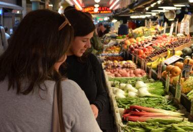 Nachhaltige Lebensmittel, Nachhaltigkeit, Lebensmittel, Studie, YouGov,