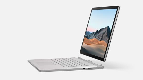 Microsoft Surface, Surface Book 3