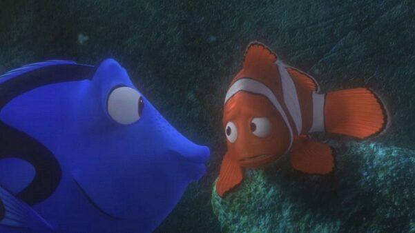 Findet Nemo, Dorie, Pixar, erfolgreiche Pixar-Filme aller Zeiten, beliebteste Pixar-Filme aller Zeiten